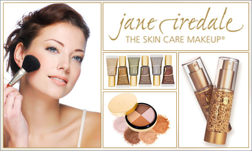 jane iredale mineral makeup penticton