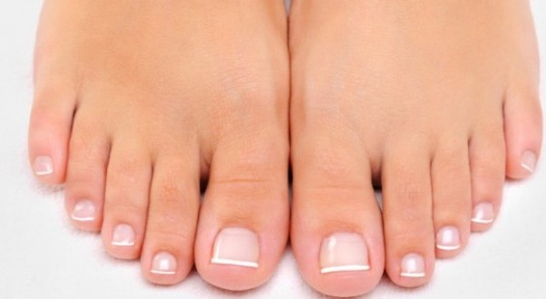 treatments for toenail fungus penticton