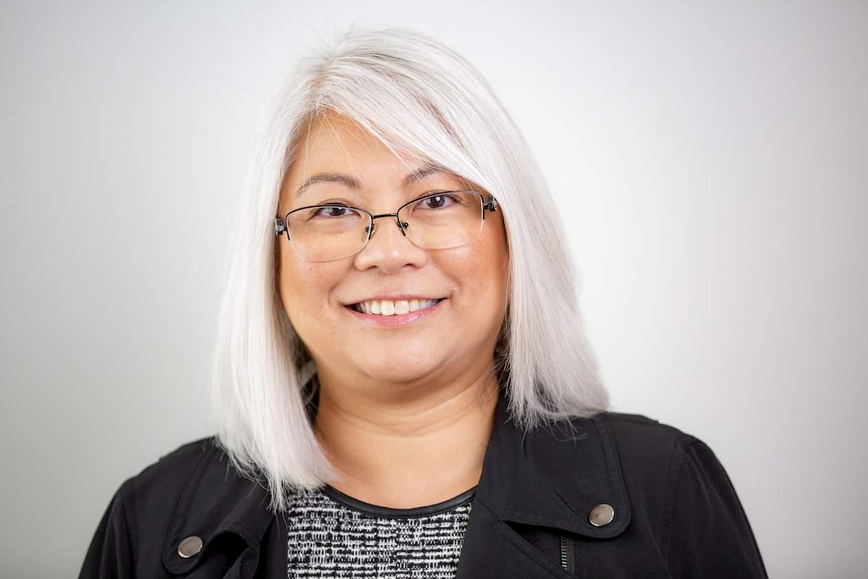 Dr. Armellie dela Cruz